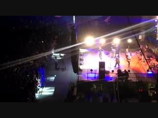 Ярославль, Арена 2000 - 3 ноября 2018 г.