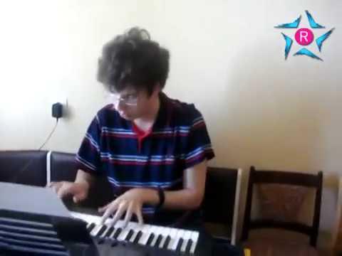 Николай Воронов - Новый хит Фруктовая нежность.mp4