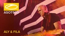 Aly Fila live at A State Of Trance 900 (Madrid - Spain)