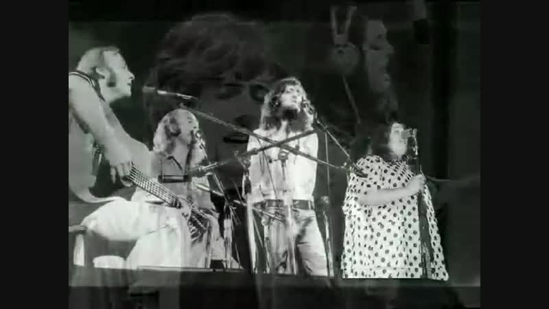 Mama Cass Elliot - Burn Your Hatred (..and hide the roaches)