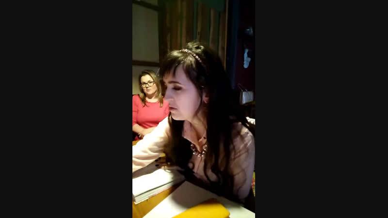 Алина Перова: Продажи через Инстаграмм