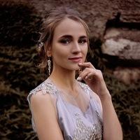 Ксения Цевун фото