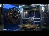 В Воронежской области появится первый в России частный ракетно-космический завод