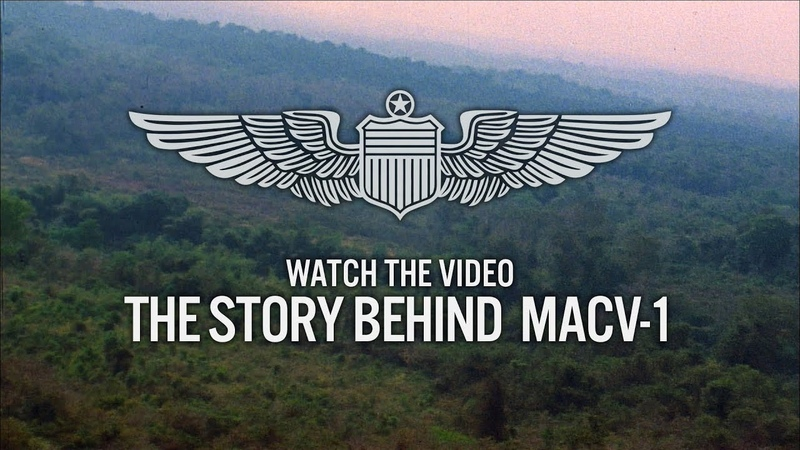 The Story Behind MACV-1 - Jungle Rucking Boot