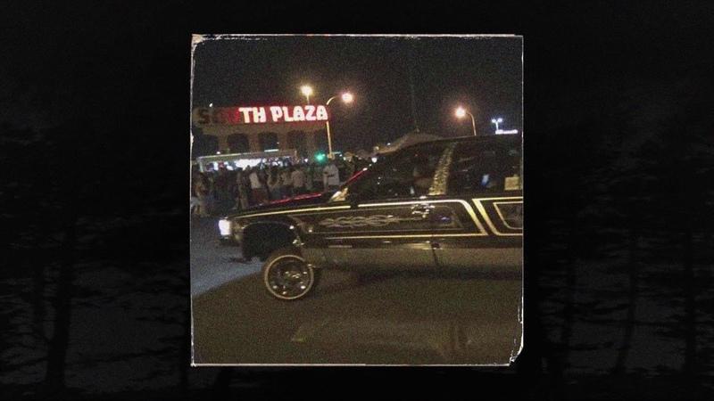 MOBSTA MANE - SHOT OUT VOL 211 (Memphis 66.6 Exclusive)