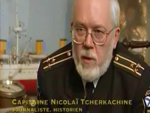 03- Как и зачем Путин утопил пл 'Курск' - Подводная лодка в мутной воде