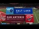 AAF 2019 / Week 07 / Salt Lake Stallions - San Antonio Commanders / EN