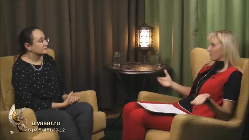 Джули По рассказывает о сознании деревьев