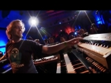 Giorgio Moroder - Chase (Live by Kebu Sthlm Italo Disco Party 2015)