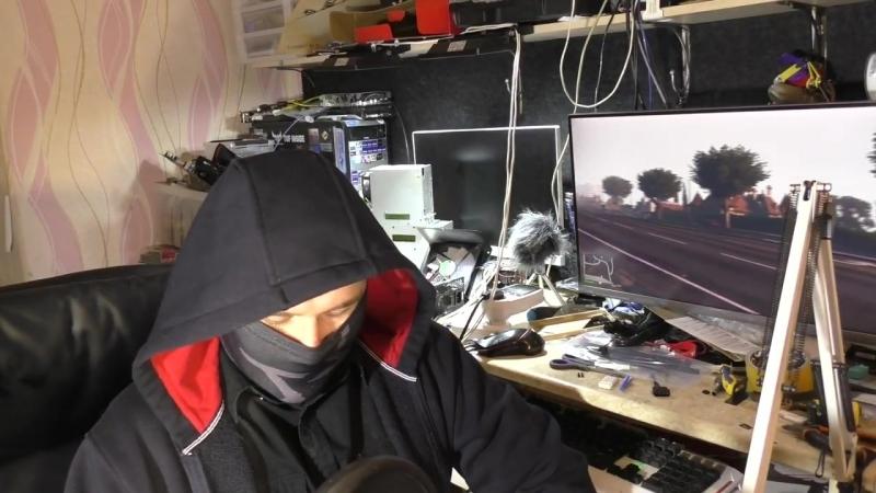Nitro Live Игровой комп победителя по жизни