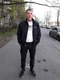 Андрей Баричев