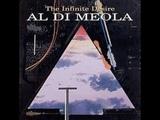 Al Di Meola-'Shaking The Spirits'