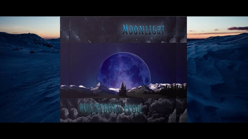 [F R E E] PU$$YBOYS prod - Moonlight