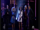 Ronnie Milsap feat. Little Big Town - Lost in the Fifties Tonight (In the Still of the Night) (The Tonight Show Starring Jimmy F