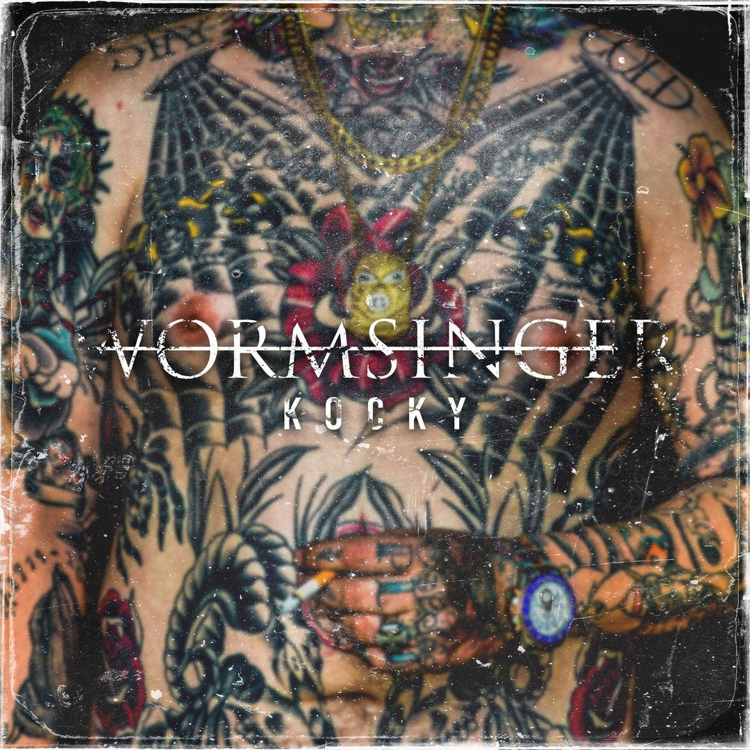 Wormsinger - Kocky [single] (2019)