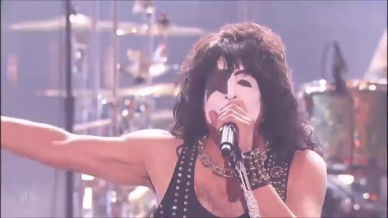 KISS ROCKS The Best AGT Live Finale