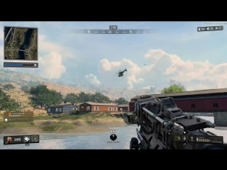 Can't wait for more moments like this. black ops 4 blackout