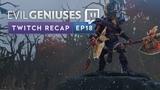 EG Dota Highlights - Twitch Streams (Part 18)