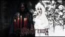 Cradle Of Filth - Nymphetamine cover by Alina Snowmaiden Sam Astaroth