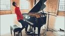 BEAT IT Michael Jackson x Peter Bence Piano Cover