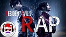 Resident Evil 2 [REMAKE] Rap Song   Evil Feeds feat. Dan Bull   Rockit Gaming
