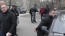 Оперативники Управління карного розшуку затримали групу автозлодіїв-«сканеристів» з Донеччини
