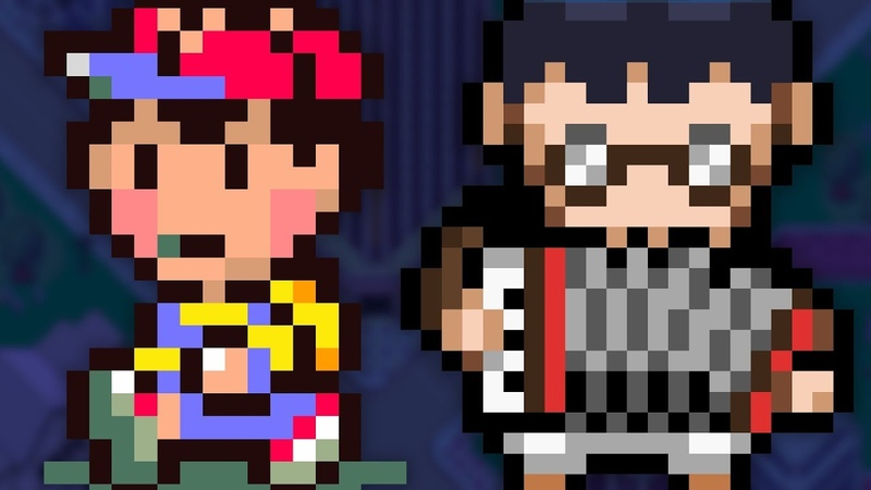 Fourside 「EARTHBOUND」 accordion cover