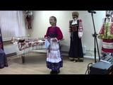 Часть 8. 14-й областной фольклорный фестиваль им. Ольги Сергеевой