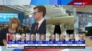 Новости на Россия 24 • У нас асболютно прозрачная система выборов. Памфилова ответила на претензии КПРФ
