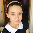 Кристина Пакарина фото #21