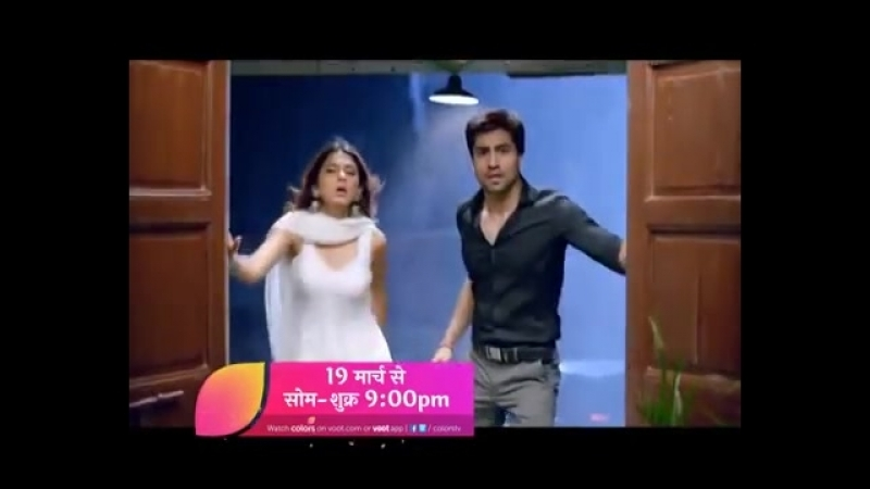 Bepannaah_ Starts 19th March, Mon-Fri 9pm