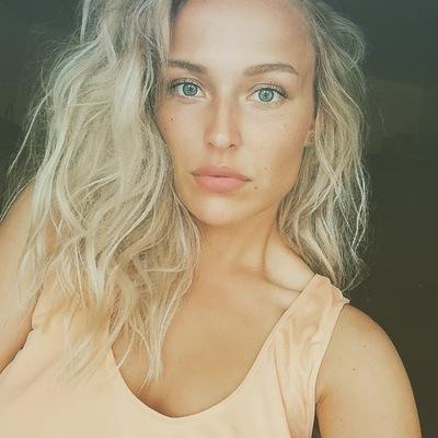 Саша Сазонова