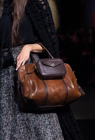 Самые модные сумки осени и зимы 2019/20. Часть 1
