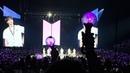 BTS ENDING SPEACH 'ANSWER: LOVE MYSELF' (BERLIN 16.10.2018)