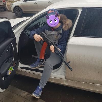 Влад Галушко