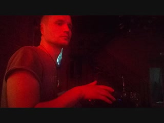 Alexandr Lipin - Live Set Bar John Gotti 17 11 18 (20)