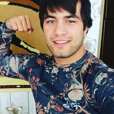 Alisher Kadirov
