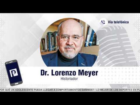 AMLO sí invade al Poder Judicial pero en sus privilegios Lorenzo Meyer