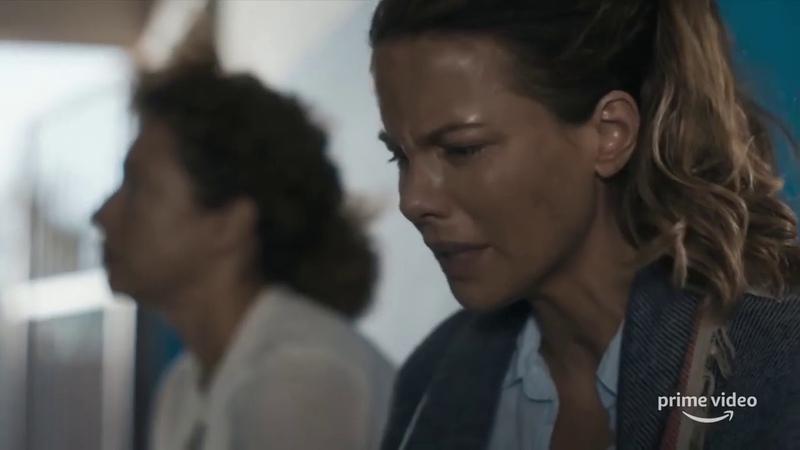Вдова The Widow 2019 трейлер сериала