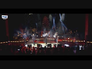 Boyzone – Picture Of You (Live)