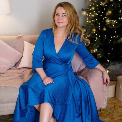 Марина Ковалёва-Дорофеева