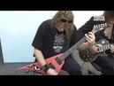 Eagle fly free guitar Kai hansen Mihael Weikath