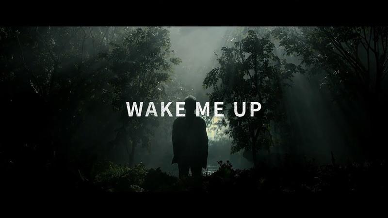 TAEYANG - WAKE ME UP (華納official HD 高畫質官方中字版)