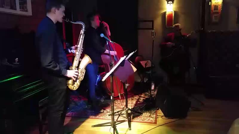 JALEEL FARBER'S-JAZZEEL-BAND--BODY AND SOUL
