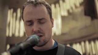 Petter Carlsen - Bensin (live with Ensemble Noor)