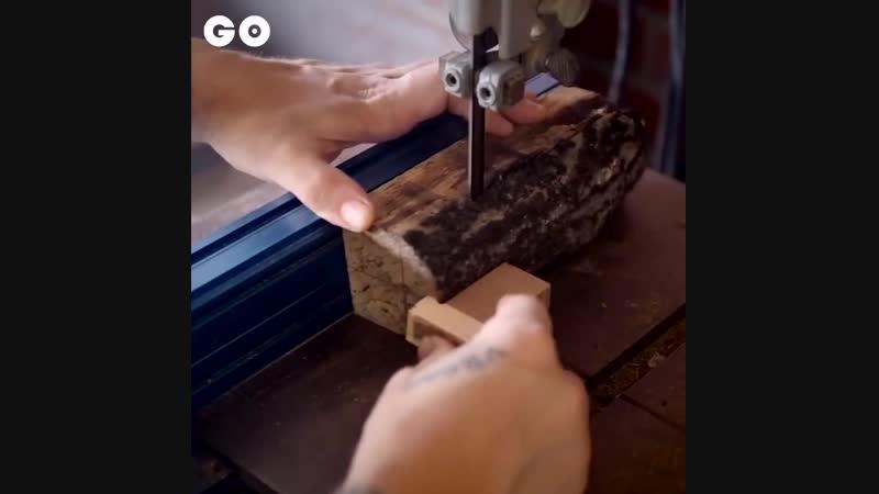 Эпоксидная смола в руках мастера Заметки строителя