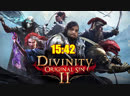 18 Шон играет в Divinity Original Sin 2 PC 2017