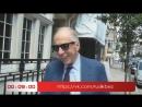 Джейкоб Ротшильд интервью Лондон 2014