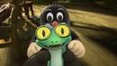 Мультики - Кротик и Панда - Сборник - Все серии подряд для детей, малышей