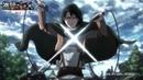 Attack on Titan Season 3 Part 2 [Official Trailer] NEW | 進撃の巨人